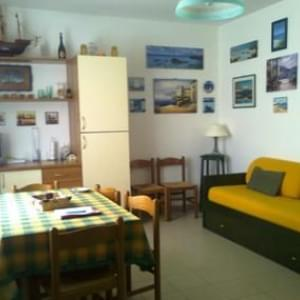 Self Catering Damare